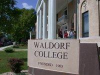 ISES Profile: Waldorf College